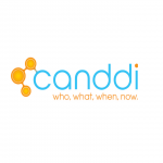 CANDDi are sponsors of Hashtag Events