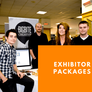 Discover what Exhibitor Packages are available at the Strathclyde Business Show